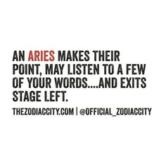 TheZodiacCity - Best Zodiac Facts Since Aries Baby, Aries And Leo, Aries Love, Aries Sign, Zodiac Signs Aries, Aries Facts, Zodiac City, Zodiac Quotes, Aries Horoscope