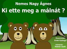 Hangos diafilmek Future Baby, Diy For Kids, Verses, Poems, Family Guy, Album, Retro, School, Grimm