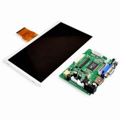 Cheap raspberry pi Buy Quality raspberry pi directly from China pi 3 Suppliers: 7 inch Raspberry Pi 3 TN LCD With HDMI VGA AV Screen Display Module For Pcduino Banana Pi Banana Pi, Computer Accessories, Raspberry, Display, Board, Free Shipping, Electrical Equipment, Cyber Monday, Alibaba Group