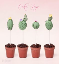 Cactus Cake Pops- SO cute! – See Lovely & Fun Cactus Ideas on B. Lovely Events Cactus Cake Pops – so süß! – Sehen Sie sich Lovely & Fun Cactus Ideas bei B. Lovely Events an Havanna Party, Cake Cookies, Cupcake Cakes, Cactus Cake, Cactus Cactus, Cactus Food, Cactus Cupcakes, Baby Cactus, Indoor Cactus