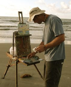 Jeffrey T. Larson (from Artists Network)