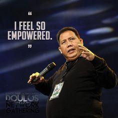 I Feel So Empowered!! Chook!
