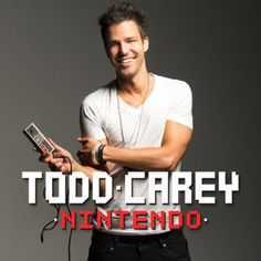 Listen to Nintendo - Single by Todd Carey on @AppleMusic.