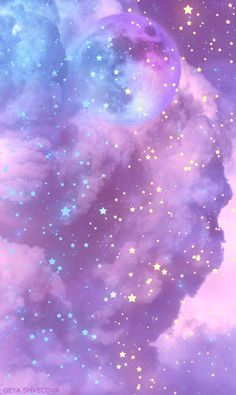 Shared by 𝐆𝐄𝐘𝐀 𝐒𝐇𝐕𝐄𝐂𝐎𝐕𝐀 👣. Find images and videos about fashion, cute and beautiful on We Heart It - the app to get lost in what you love. Moving Wallpaper Iphone, Cute Galaxy Wallpaper, Moving Wallpapers, Cute Pastel Wallpaper, Purple Wallpaper Iphone, Pretty Phone Wallpaper, Rainbow Wallpaper, Glitter Wallpaper, Iphone Background Wallpaper