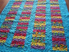 chinese coins pattern quilt - Google Search