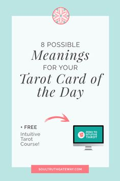 Learn the tarot card meanings and read a fictional narrative of your journey through the minor arcana! In this post we'll get to know the wands royal family! Come and meet the court card characters and enroll in a FREE intuitive tarot course!
