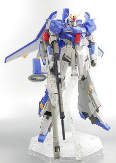 MS Refine ZETA Gundam