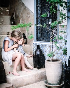 Local Milk on Instagram | daughters