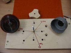 Sterngriff-Bohrvorrichtung Bauanleitung zum selber bauen