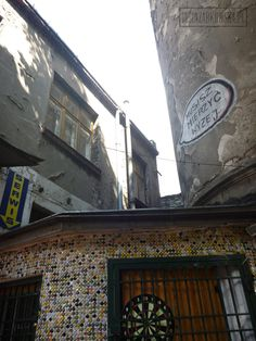 Musisz mierzyć wyżej - Ząbkowska 5 #Warsaw