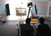 Ver Art Camera o cómo Google está digitalizando obras de arte
