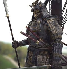 ArtStation - Samurai Real-time Character, Michael Weisheim Beresin black and white sketch samurai ninja Kabuto Samurai, Ronin Samurai, Samurai Weapons, Japanese Art Samurai, Japanese Warrior, Medieval Armor, Medieval Fantasy, Katana, Real Samurai