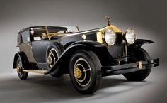 World Of Classic Cars: Rolls-Royce Phantom I - World Of Classic Cars - Ra...