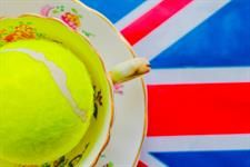 How the 'invisible' Wimbledon sponsors used digital to make their mark