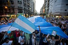Argentinian National Day