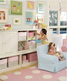 Childrens-room – Best Home Decoration Rooms Decoration, Playroom Decor, Kids Decor, Playroom Storage, Playroom Ideas, Barn Storage, Playroom Design, Toy Storage, Storage Baskets