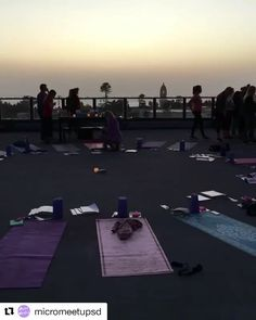 Thank you @micromeetupsd for collaborating with Co-mmunity La Jolla! Also a big Thank You to all the ladies who joined us 🙌🏻 . . . #micromeetupsd #yoga #networking #meetup #lajolla #rooftop #lajollavillage #sunset #communitylajolla #collaboration #sandiego #empowerment #inspire #journey #sexymind #lajollalocals #sandiegoconnection #sdlocals - posted by Co-mmunity La Jolla  https://www.instagram.com/community_la_jolla. See more post on La Jolla at http://LaJollaLocals.com