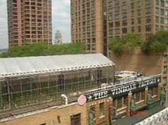 Landscape+Urbanism: Vertical Agriculture (Modest Proposals)