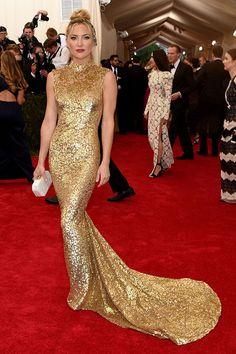 Kate Hudson - Baile Met 2015