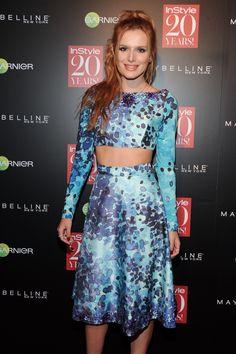 Bella Thorne (Foto: Getty Images)