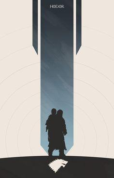 Hodor by Noble--6 on DeviantArt