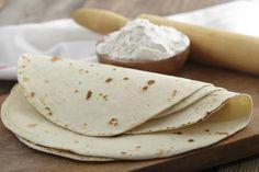 Receta de Tortillas de harina #RecetasGratis #RecetasdeCocina #RecetasFáciles #LasMejoresRecetas #RecetasPopulares #Tortillas