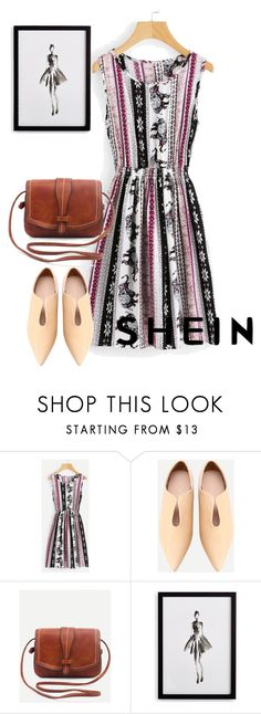 """""""dress Shein"""" by masayuki4499 ❤ liked on Polyvore featuring Frontgate"""