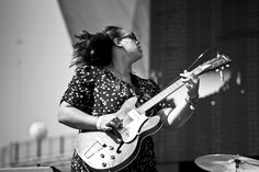 Brittany Howard (Alabama Shakes)