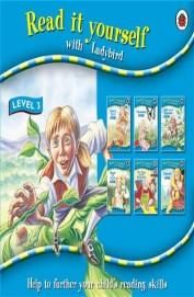 Read It Yourself With Ladybird Level 3 (Hard Bound)