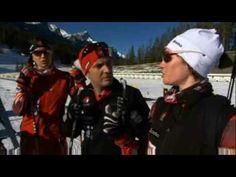 Bold Beautiful Biathlon