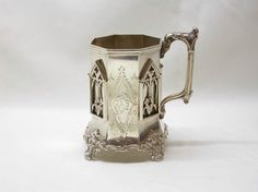 Antique mug Archive, Mugs, Antiques, Antiquities, Antique, Tumblers, Mug, Old Stuff, Cups