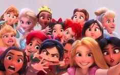Vanellope Disney Princess Ralph Breaks The Internet Wreck-it Ralph 2 Movie 2018 Disney Princess Quiz, Disney Princess Pictures, Disney Princess Drawings, Disney Icons, Art Disney, Disney Pixar, Disney Animated Movies, Disney Movies, Image Princesse Disney