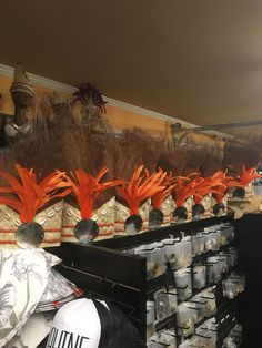 Feather headpiece for Ori Tahiti (Tahitian Dance). Can be used for solo dancing or as a group in Otea, Aparima or Drumming. All of my headpieces are hand and machine sewn. There is no glue on these pi