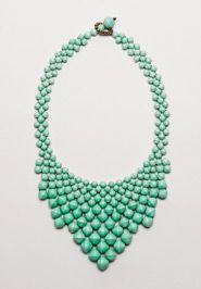 Victoria Falls Necklace. Noonday Collection. Fair trade, ethically made. Paper beads from Uganda.