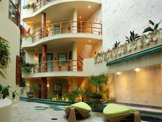 MAYA VILLA - #Condo #PlayaDelCarmen #RivieraMaya #Mexico
