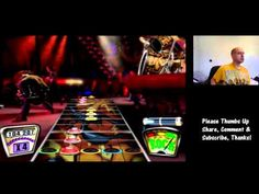 Guitar Hero 2 II Who Was In My Room Last Night by The Butthole Surfers Xbox 360 Medium - YouTube