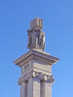 MONUMENTO A LAS CORTES DE CADIZ