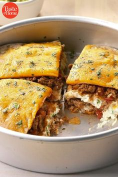 Beef Recipes For Dinner, Mexican Food Recipes, Great Recipes, Cooking Recipes, Favorite Recipes, Pork Recipes, Ground Beef Dishes, Ground Meat Recipes, Dinner With Ground Beef