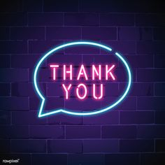 Video Marketing Tips From The Experts Who Know Neon Quotes, Thank You Sign, Neon Wallpaper, Thank You Wallpaper, Neon Words, Neon Logo, Stabilo Boss, Neon Design, Purple Aesthetic