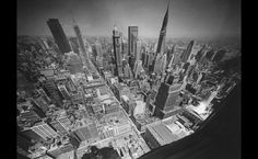 The rise of megacities