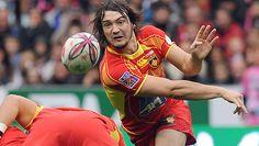 On Rugby Fine della corsa per Florian Cazenave: la FFR ritira la licenza » On Rugby