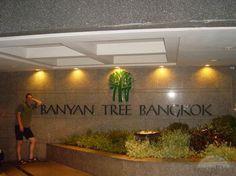 Banyan Tree Bangkok in Bangkok, Thailand. Find your hotel reviews and photo's of Bangkok Banyan Tree Bangkok to overviews their room's availability.