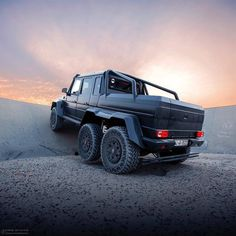 """luxurycorpofficial: """" monster Shot by (at Saudi Arabia) """" Mercedes G Wagon, Mercedes Benz G Class, Mercedes Benz Amg, G65 Amg, Most Successful Businesses, Commercial Van, Lamborghini Aventador, Pickup Trucks, Super Cars"""