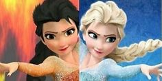 If You Were Elsa, What Power Would You Have?
