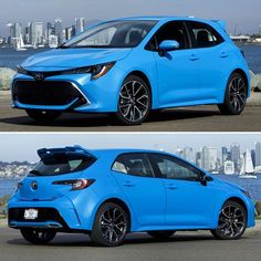Toyota Corolla hatchback 2019 #Carroesporteclube #toyotacorolla #corolla2019 #allnew Corolla Car, Toyota Corolla Hatchback, Hatchbacks, First Car, Car Wallpapers, Cars Motorcycles, Jeep, Heart, Vehicles
