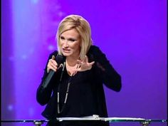 The power of fasting!- Pastor Paula White -9/15/2011 -WWIC Fellowship with few... There are spiritual transfers both good and bad... be careful