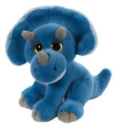 7d26be86d9d4 Wild Republic Triceratops Plush Dinosaur Stuffed Animal Toy Gifts For Kids  7  WildRepublic ของเล่นเด็ก