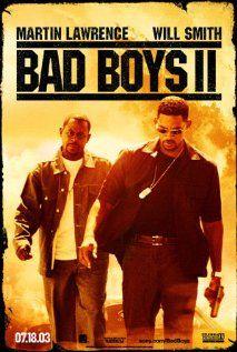 Bad Boys II (2003) - 3/5 realistic explosions