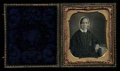 Antique Spotlight: Daguerreotype Photos