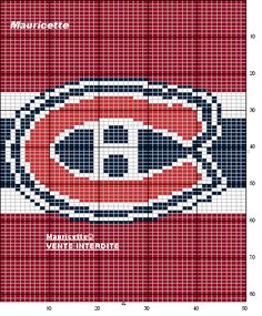 186 best hockey knits images on Pinterest | Crochet ...
